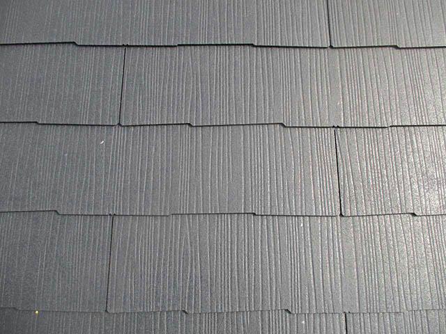 スレート瓦屋根の点検方法