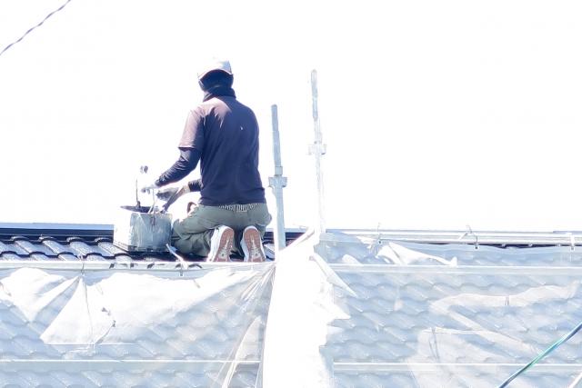 セルフでできる!雨漏りのチェック方法~屋根・外編~
