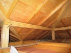 屋根裏の仕組み知っていますか?