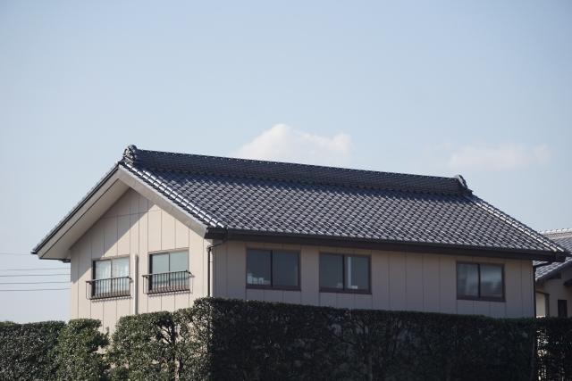 屋根の便利な豆知識