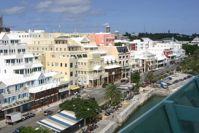 Front_Street_Hamilton_Bermuda