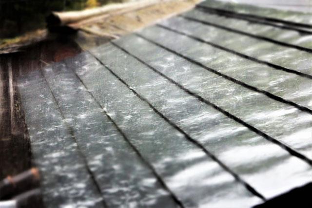 雨の日の塗装工事はできない