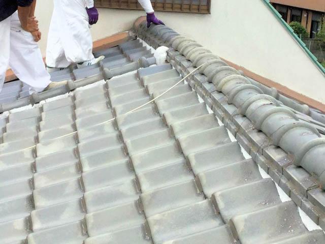 屋根塗装工事はまとめてやるとお得!