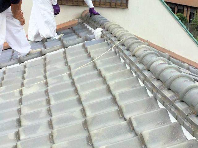 屋根の葺き替えと葺き直しの違いって?