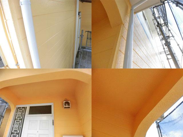 宮若市 梅田邸 屋根外壁塗装